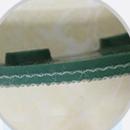 绿色凸点花纹输送带--寿命性持久,厚度可定制