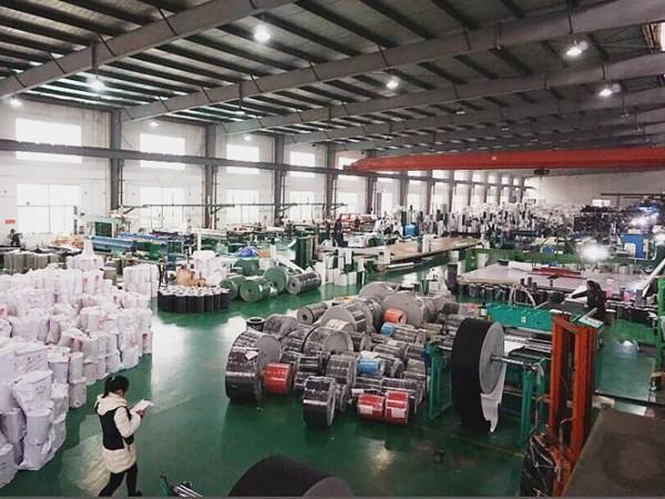 """恭喜""""米欧输送带""""荣获ISO9001质量体系认证"""