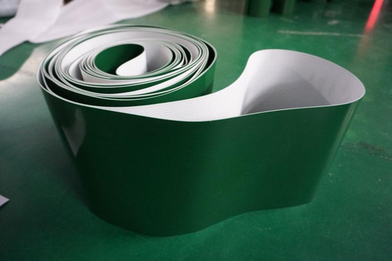 PVC输送带如何延长使用寿命?