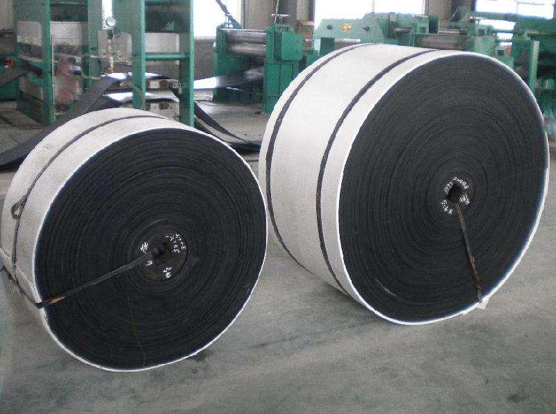 橡胶输送带的老化原因以及缓解办法
