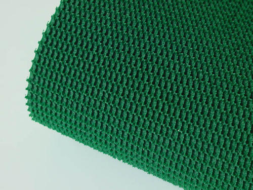 防滑花纹输送带常见的品种有哪些