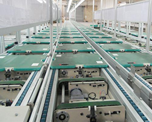 PVC工业输送带可以应用的领域有哪些