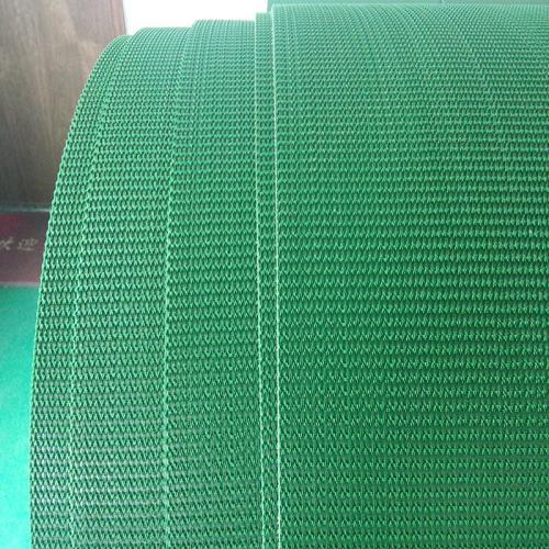 怎么减少PVC输送带边缘磨损
