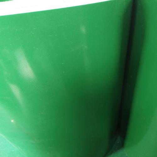 绿色PVC传送带的厚度怎么选择