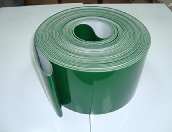 PVC输送皮带厚度一般有多厚