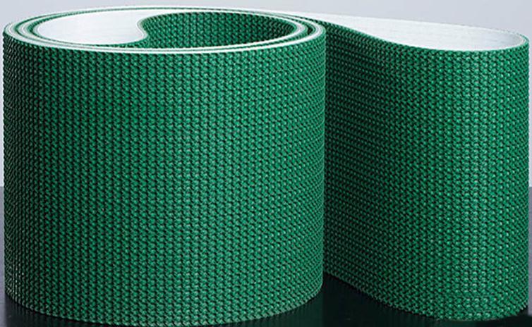 PVC绿色传送带有哪些类型