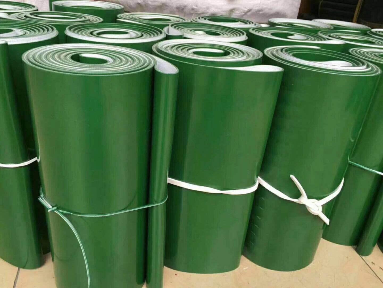 为什么有些PVC食品输送带会不达标