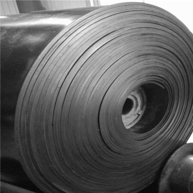 橡胶输送带的撕裂性能要怎么提高