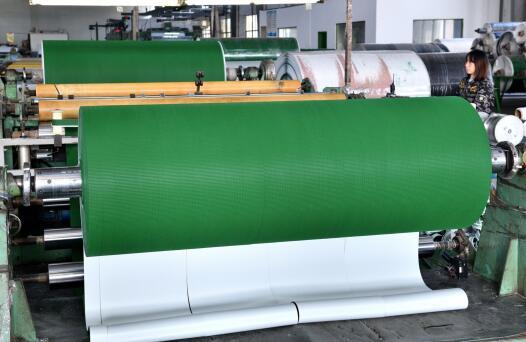 PVC传送带生产源头厂家