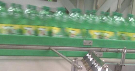 饮料输送带可以使用哪种输送带