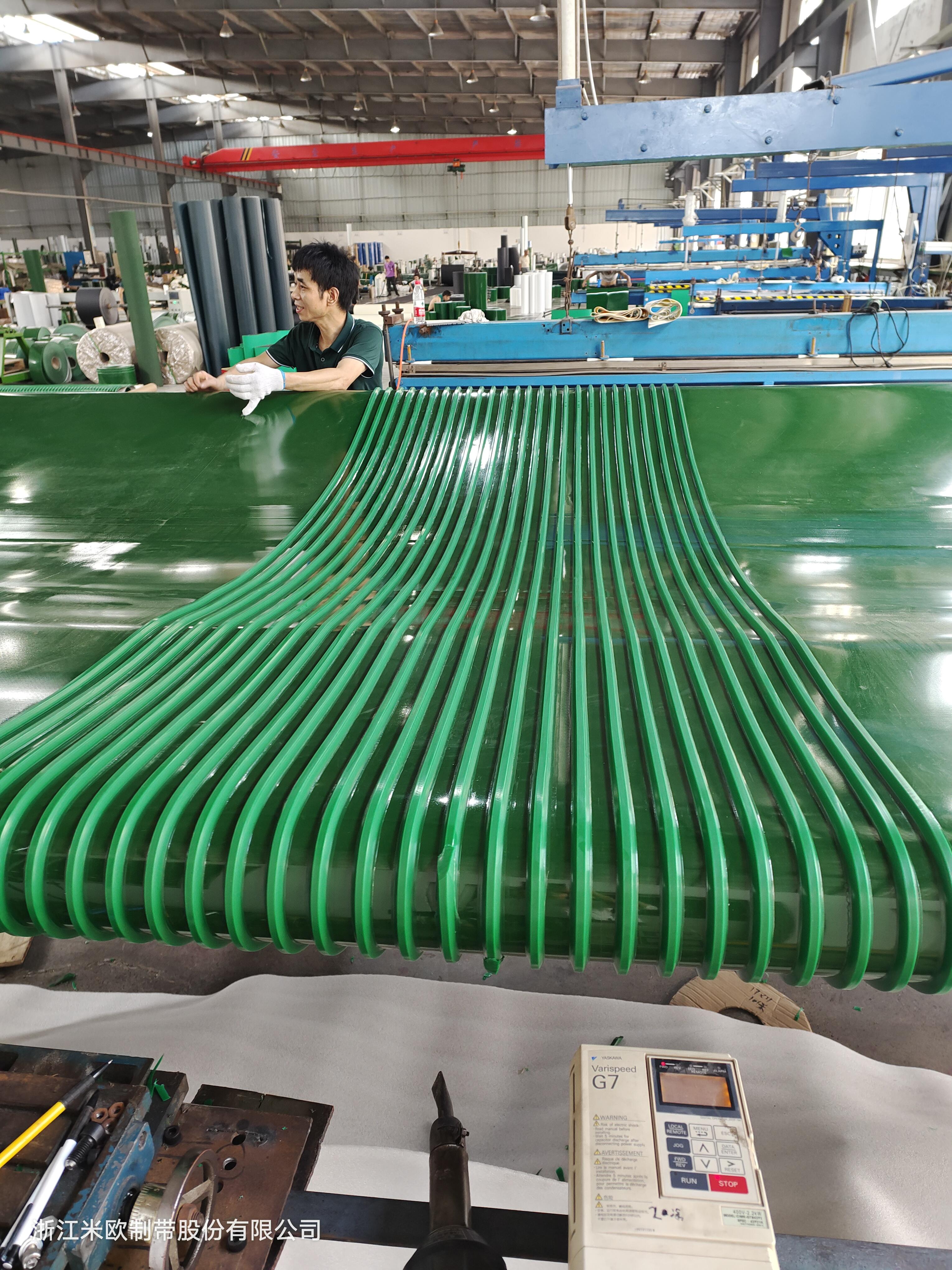 超宽输送带生产厂家