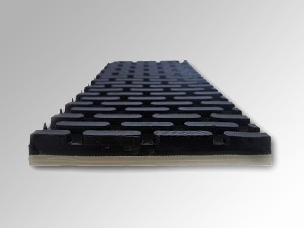 9.0mmPVC输送带 砂光机带