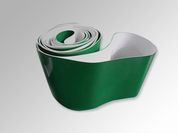 3.0mmPVC绿色输送带